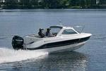 Лодка Flipper 520 HT: подробнее