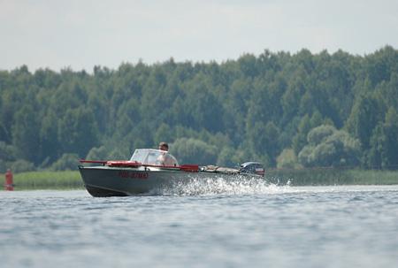 как усовершенствовать лодки
