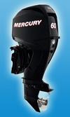 Мотор лодочный Mercury F 60 ELPT EFI: подробнее