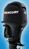Мотор лодочный Mercury F 115 ELPT EFI: подробнее