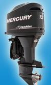 Лодочный мотор Mercury 135 L OptiMax: подробнее