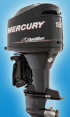 Лодочный мотор Mercury 150 L OptiMax: подробнее