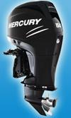 Лодочный мотор Mercury Verado 150 L: подробнее