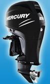 Лодочный мотор Mercury Verado 200 L (L4): подробнее
