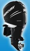 Лодочный мотор Mercury Verado 300 L: подробнее
