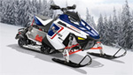 Polaris 800 SWITCHBACK PRO-R: подробнее