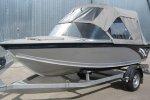 Катер UMS-450 FC (Нельма)