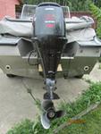 Б/у лодочный мотор Suzuki DF 90 TL: подробнее