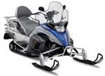 Yamaha Venture MP: подробнее