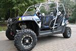 Б/у Polaris Ranger RZR S4 (2010): подробнее