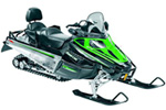 Arctic Cat Bearcat Z1 XT: подробнее