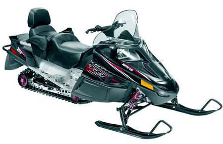 Arctic Cat TZ1