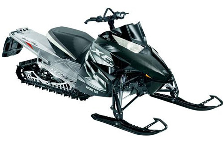 Arctic Cat ProCross XF 800 Sno Pro High Country