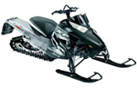 Arctic Cat ProCross XF 800 Sno Pro High Country: подробнее