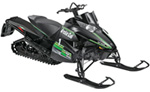 Arctic Cat ProCross XF 1100 Sno Pro 50th: подробнее