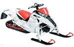 Arctic Cat ProCross XF 1100 Sno Pro Limited: подробнее