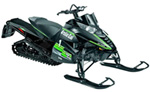 Arctic Cat ProCross XF 1100 Turbo Sno Pro 50th: подробнее