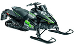 Arctic Cat ProCross F 1100 Turbo Sno Pro 50th: подробнее