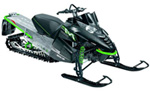Arctic Cat ProClimb M 1100 Turbo: подробнее