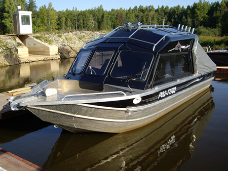 winboard лодка