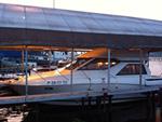 Стояночное место в яхт-клубе: подробнее