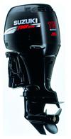 Б/у мотор Suzuki DF115TL: подробнее