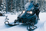 Arctic Cat Bearcat Z1 XT Limited: подробнее
