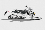 Arctic Cat XF 1100 Turbo Sno Pro Limited: подробнее