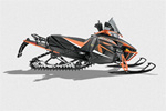 Arctic Cat XF 800 CrossTour: подробнее