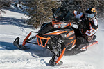 Arctic Cat XF 1100 CrossTour: подробнее