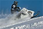 Arctic Cat XF 1100 Sno Pro Limited: подробнее