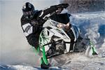 Arctic Cat F1100 Turbo Sno Pro RR: подробнее