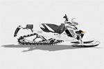 Arctic Cat M 1100 Turbo Sno Pro 162