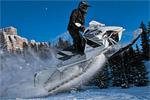 Arctic Cat M 800 Sno Pro 153