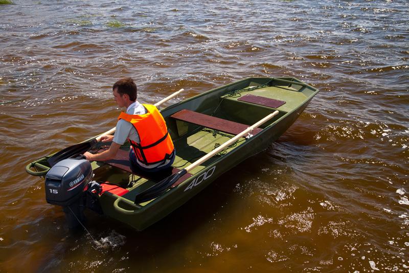 лодки умс в москве