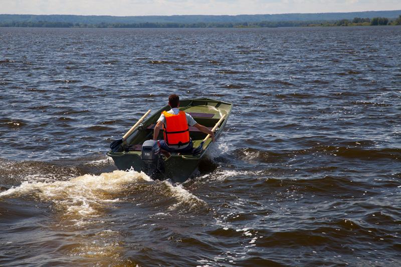 лодки из алюминия нижний новгород