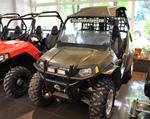 Б/у квадроцикл Ranger RZR 800: подробнее
