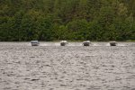 Тест-драйв катеров UMS, июль 2012