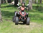 Квадроцикл Stels ATV 50C: подробнее