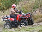 Квадроцикл Stels ATV 300B: подробнее