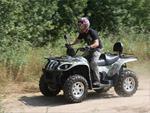 Квадроцикл Stels ATV 500GT: подробнее