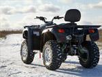 Квадроцикл Stels ATV 800GT MAX: подробнее