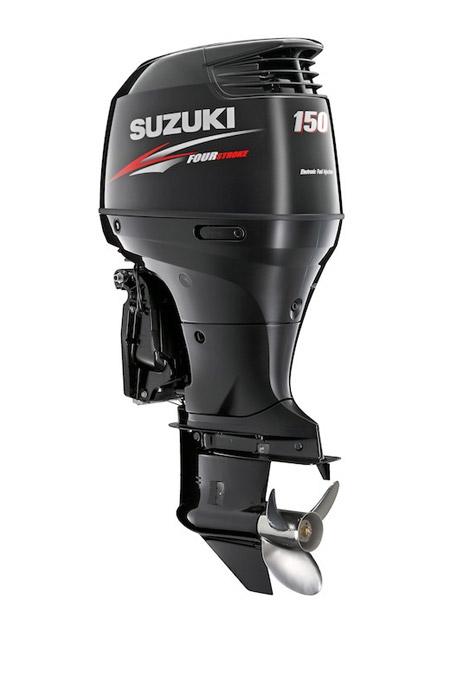 Мотор Suzuki DF150TL