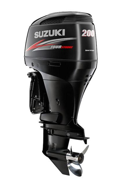Мотор Suzuki DF200TL(ZL,TX,ZX)
