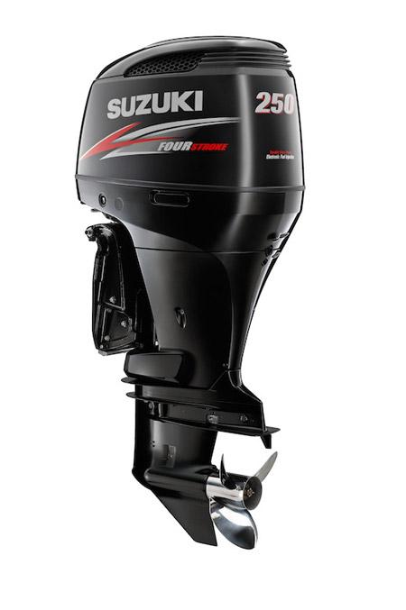 Мотор Suzuki DF250APX(APXX)