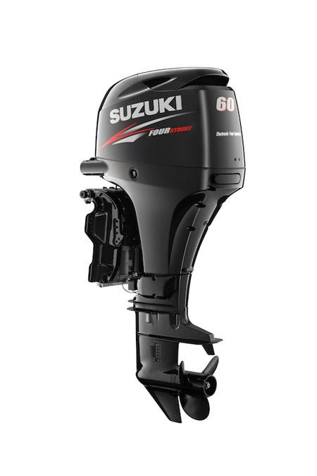 Мотор Suzuki DF60ATL