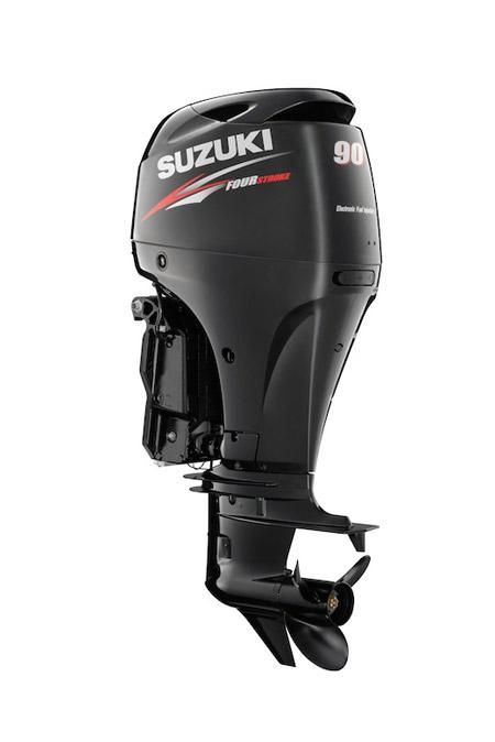 Мотор Suzuki DF90ATL