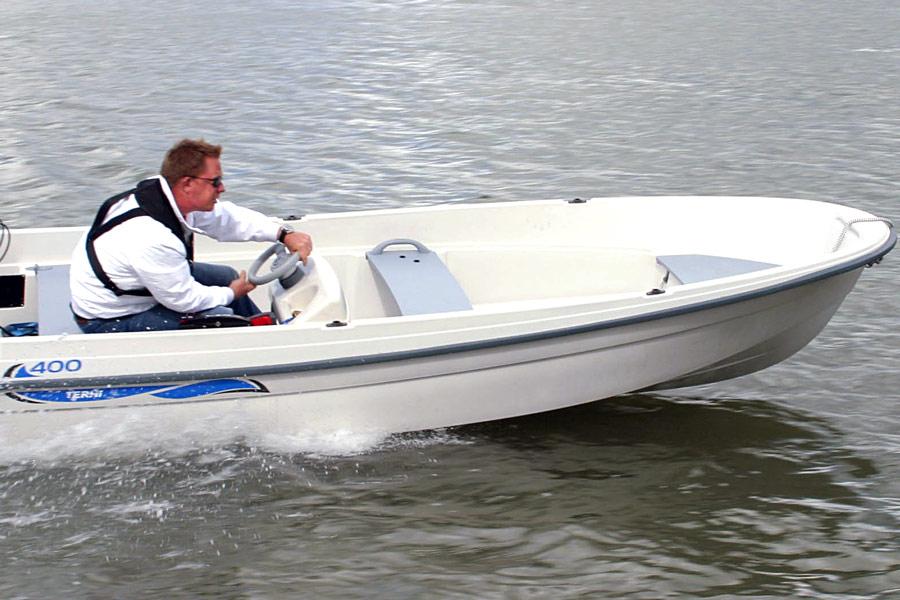 катера terhi лодки terhi