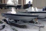 Катер UMS-410
