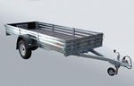 Прицеп для перевозки крупной мототехники МЗСА 817715.001: подробнее